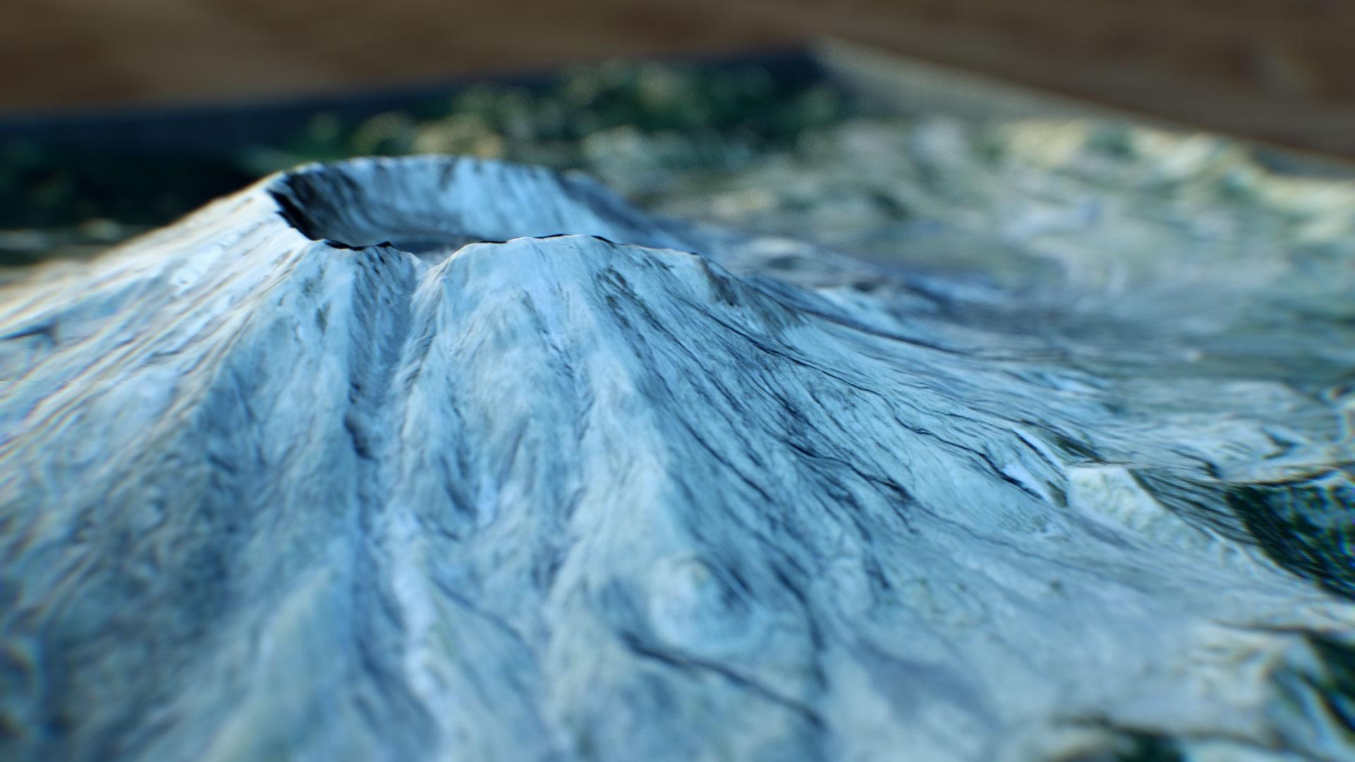 Patrick Wagner VFX Motion Design